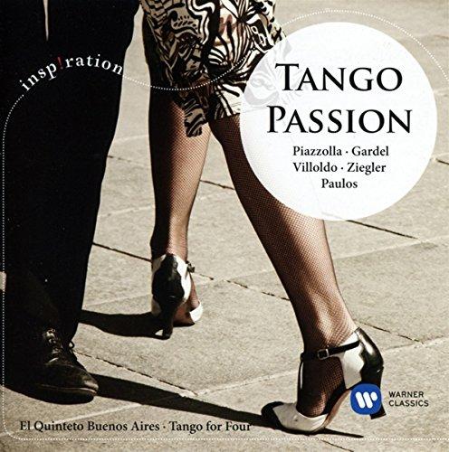 Сборник: Tango Passion (CD)