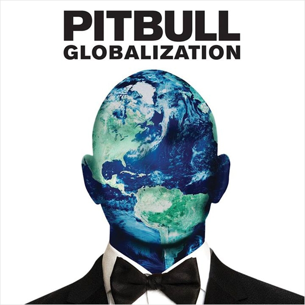 Pitbull: Globalization (CD) от 1С Интерес