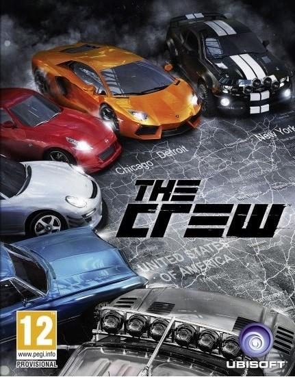 The Crew [PC, Цифровая версия] (Цифровая версия) sacred citadel цифровая версия