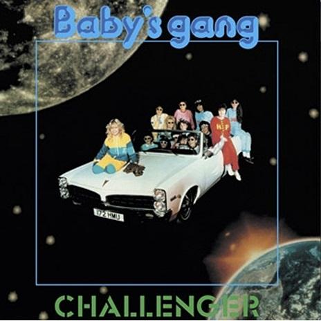 Baby's Gang. Challenger (LP)Baby&amp;rsquo;s Gang. Challenger &amp;ndash; первый и единственный альбом диско-проекта Baby&amp;rsquo;s Gang &amp;ndash; одна из наиболее котируемых позиций среди коллекционеров итало-диско.<br>
