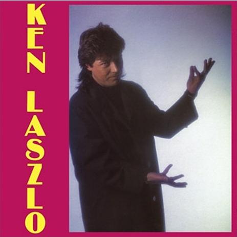 Ken Laszlo. Ken Laszlo (LP)Горячо любимый российскими меломанами Джанни Кораини, более известный под псевдонимом Кен Лазло, в восьмидесятых выпустил один-единственный альбом Ken Laszlo.<br>