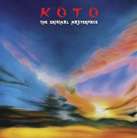 Koto. The Original Masterpiece (LP)Проект Koto, одна из главных итало-диско-легенд 80-х, до настоящего момента имел в своей дискографии одно &amp;laquo;белое пятно&amp;raquo;, альбом Koto. The Original Masterpiece, которое закрывает российское издательство &amp;laquo;Мирумир&amp;raquo;.<br>