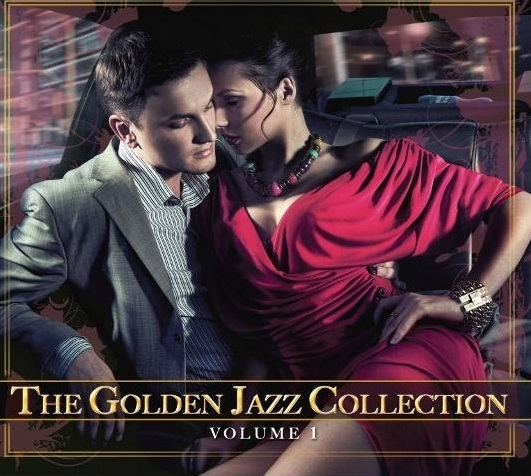 Сборник. The Golden Jazz Collection. Vol. 1 (2 CD)