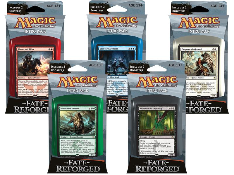 Magic The Gathering: Перекованная Судьба. Начальный набор (английский) magic the gathering duels of the planeswalkers