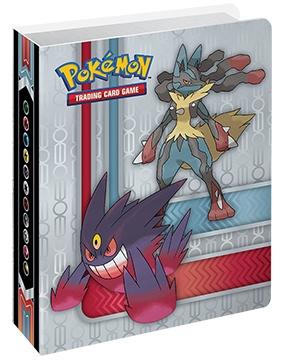 Мини-альбом Pokemon на 60 карт настольные игры tomy альбом для карт покемон синий 9 1 pokemon silhouettes pro binder 9 pocket