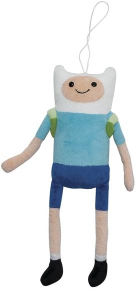 Мягкая игрушка Adventure Time. Finn (29 см)Мягкая игрушка Adventure Time. Finn создана по мотивам одного из самых популярных мультсериалов Adventure Time.<br>