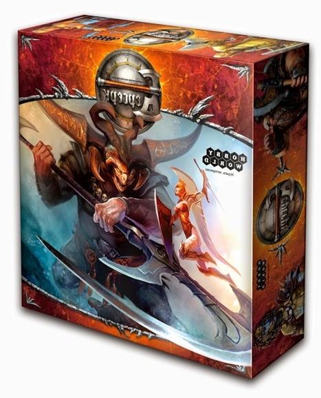 Настольная игра БерсеркНастольная игра Берсерк предназначена для тех, кто только знакомится с захватывающим миром Берсерка.<br>