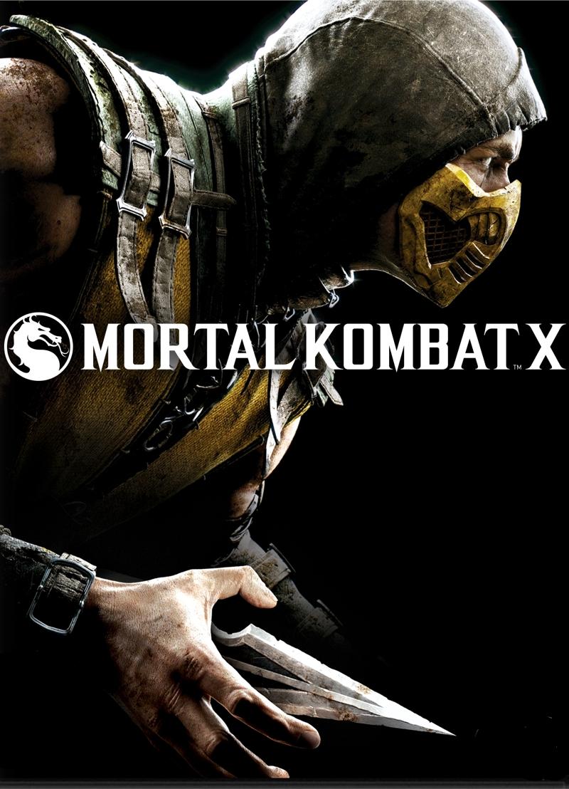 Mortal Kombat X. Premium Edition  лучшие цены на игру и информация о игре