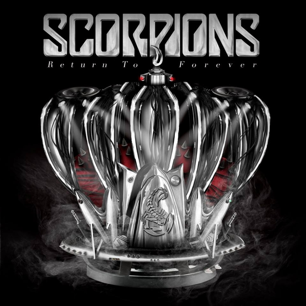Scorpions: Return To Forever (CD) scorpions – born to touch your feelings best of rock ballads cd