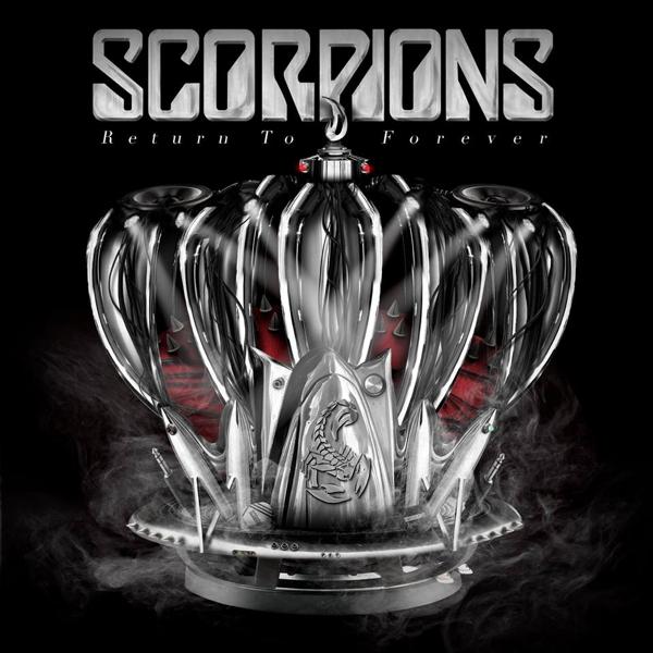 Scorpions: Return To Forever – Limited Premium Edition (CD)Scorpions. Return To Forever &amp;ndash; новый альбом легендарной группы, приуроченный к 50-летнему юбилею.<br>