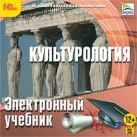 Культурология. Электронный учебник страхование электронный учебник cd