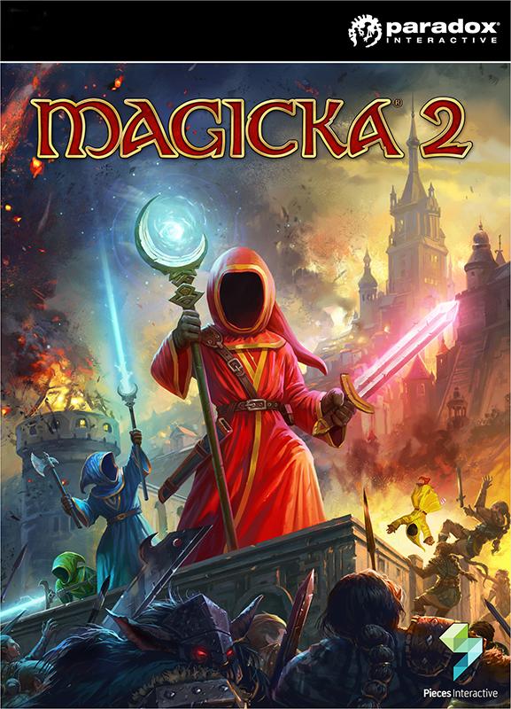 Magicka 2 (Цифровая версия)Самое хулиганское ко-оп приключение возвращается!  В новой главе Magicka II, игроки восстают из руин замка Алдрехейм, чтобы обнаружить Мидгард практически очищенным от волшебников. Лишь немногие остались живы после Войны магов, да и те либо обезумили, либо стали невероятно враждебны ко всему живому.<br>