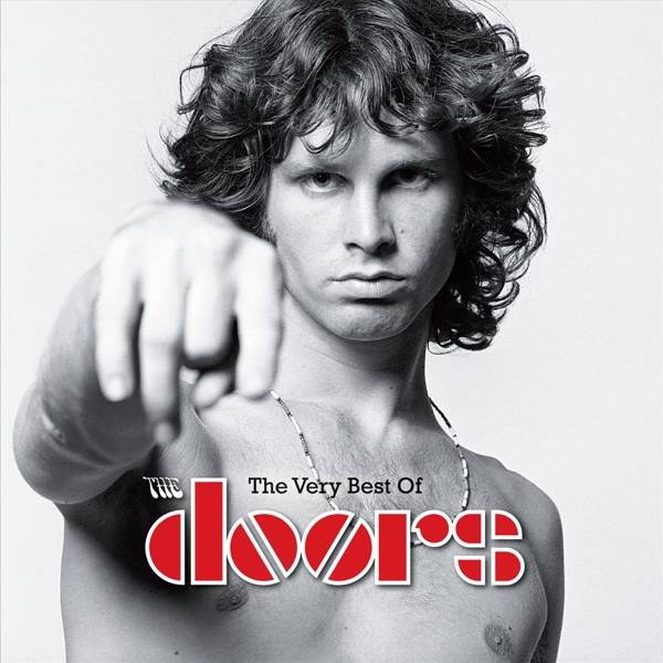 The Doors: The Very Best Of (CD) the doors the doors other voices full circle 2 cd