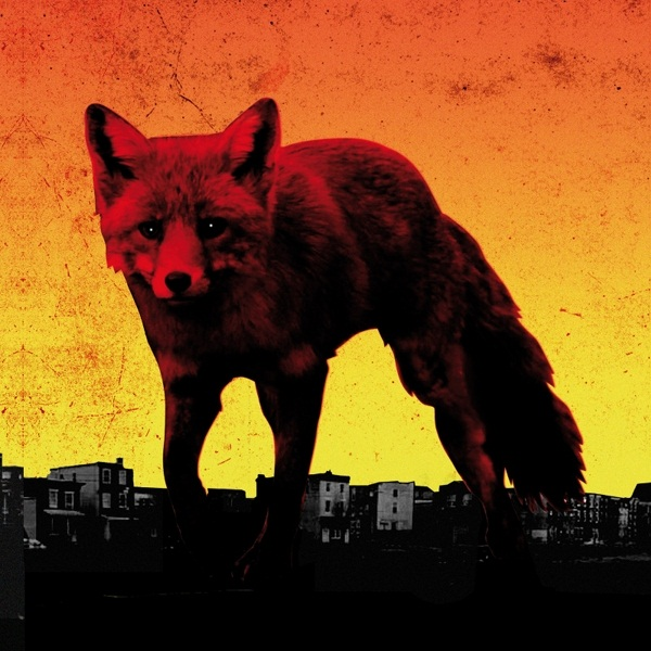 The Prodigy: The Day Is My Enemy (CD) the prodigy the day is my enemy