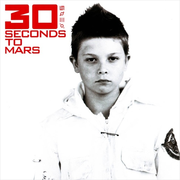 30 Seconds To Mars: 30 Seconds To Mars (CD) mission to mars