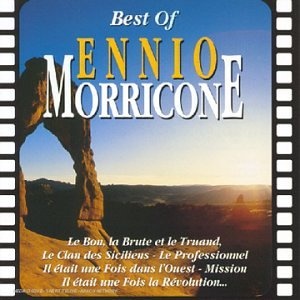 Ennio Morricone. Best Of от 1С Интерес