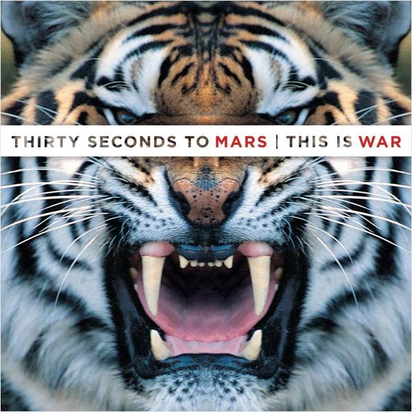 30 Seconds To Mars: This Is War (CD)Всемирно известная рок-группа 30 Seconds To Mars во главе с солистом Jared Leto объявила войну &amp;ndash; их новая пластинка вышла в свет под названием &amp;laquo;This Is War&amp;raquo; (&amp;laquo;Это война&amp;raquo;)<br>