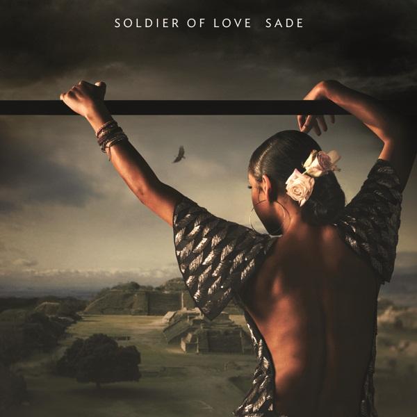 Sade. Soldier Of Love (LP) зажим tdm sq0519 0008