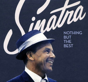 Frank Sinatra – Nothing But The Best (CD) cd frank sinatra the real