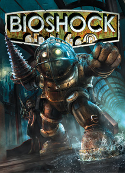 BioShock [PC, Цифровая версия] (Цифровая версия) bioshock infinite морская могила эпизод 2 дополнение [pc цифровая версия] цифровая версия