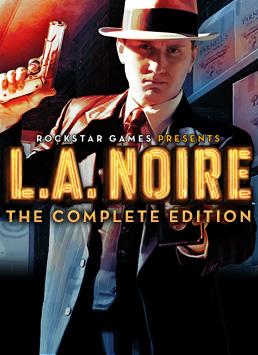 L.A. Noire  [PC, Цифровая версия] (Цифровая версия) sacred citadel цифровая версия