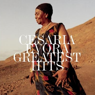 Cesaria Evora: Greatest Hits (CD) элтон джон elton john greatest hits 1970 2002 2 cd