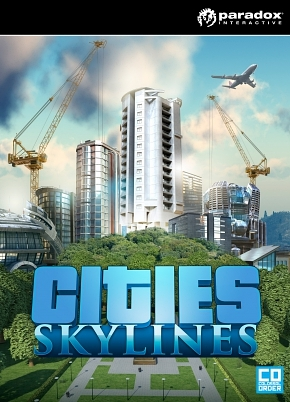 Cities: Skylines [PC, Цифровая версия] (Цифровая версия) в гармонии с природой большое путешествие цифровая версия