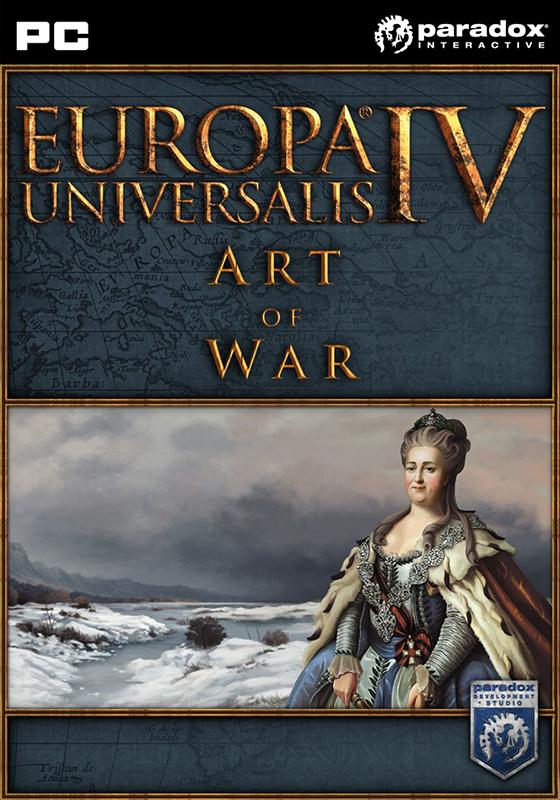 Europa Universalis IV: Art of War. Дополнение [PC, Цифровая версия] (Цифровая версия) europa universalis iv common sense content pack [pc цифровая версия] цифровая версия
