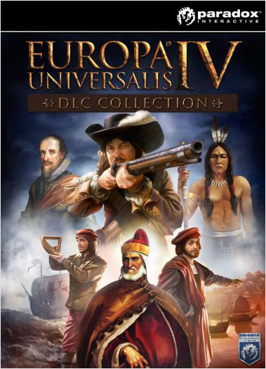 Europa Universalis IV: DLC Collection (Цифровая версия) europa европа фотографии жорди бернадо