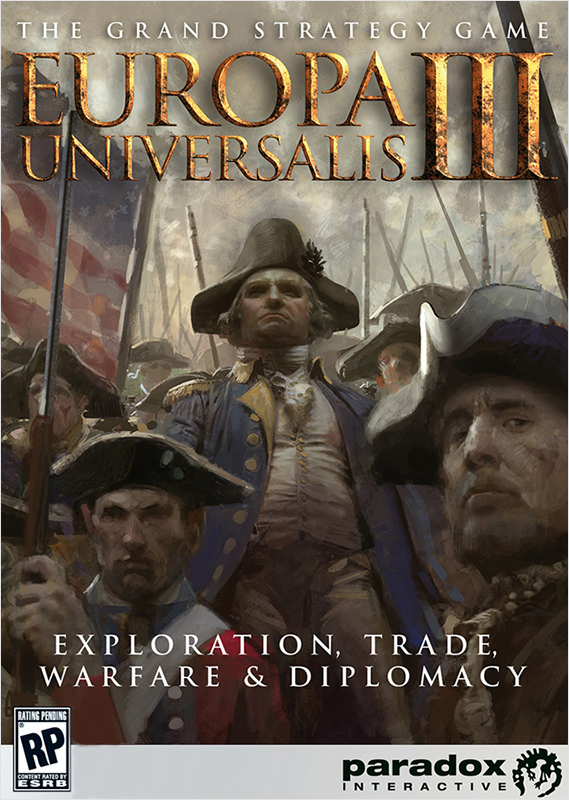 Europa Universalis III Collection (Цифровая версия)