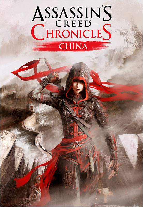 Assassin's Creed: Chronicles. Китай (China)