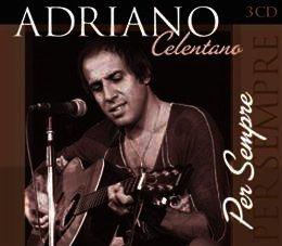 Adriano Celentano: Per Sempre (3 CD)&amp;lt;p&amp;gt; 38-й студийный альбом &amp;lt;strong&amp;gt;Адриано Челентано Per Sempre&amp;lt;/strong&amp;gt; включает такие легендарные хиты маэстро как &amp;lt;strong&amp;gt;Confessa, Mi fa male, Per sempre&amp;lt;/strong&amp;gt; и &amp;lt;strong&amp;gt;I passi che facciamo&amp;lt;/strong&amp;gt;.&amp;lt;/p&amp;gt;<br>