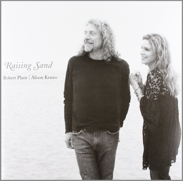 Robert Plant &amp; Alison Krauss. Raising Sand (2 LP)Robert Plant &amp; Alison Krauss. Raising Sand – совместная работа основателя Led Zeppelin и звезды bluegrass в стиле кантри-рок.<br>