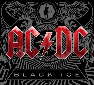 AC/DC. Black Ice (2 LP) ac dc ac dc iron man 2 2 lp
