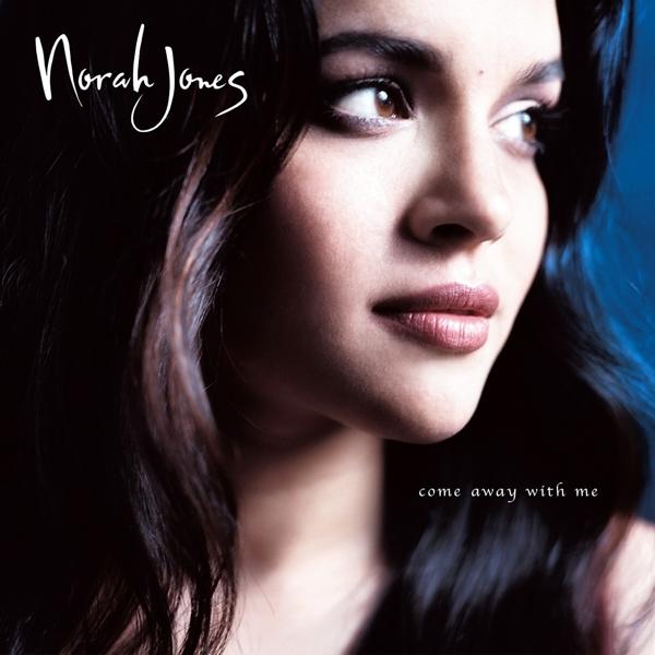 Norah Jones. Come Away With Me (LP)