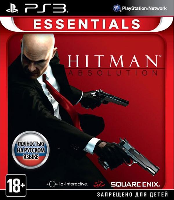 Hitman Absolution (Essentials) [PS3]Игра Hitman Absolution &amp;ndash; новая часть легендарной игровой серии о безжалостном и хладнокровном убийце Хитмене.<br>