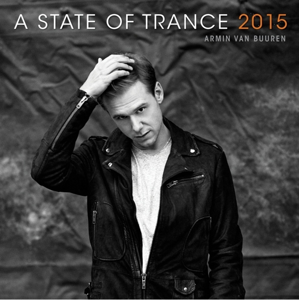 Armin Van Buuren: A State Of Trance 2015 (2 CD) a state of trance 15 years 2 cd