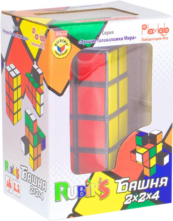 Головоломка Башня Рубика
