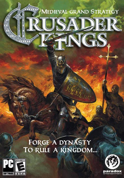 Crusader Kings Complete [PC, Цифровая версия] (Цифровая версия) crusader kings complete цифровая версия