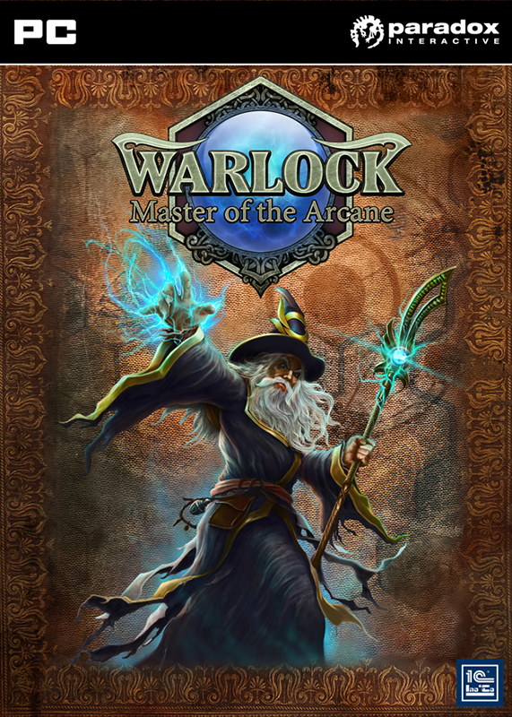 Warlock: Master of the Arcane. Complete Edition (Цифровая версия) fengshou estate 180 184 the cylinder head hood part number j285 01 301a