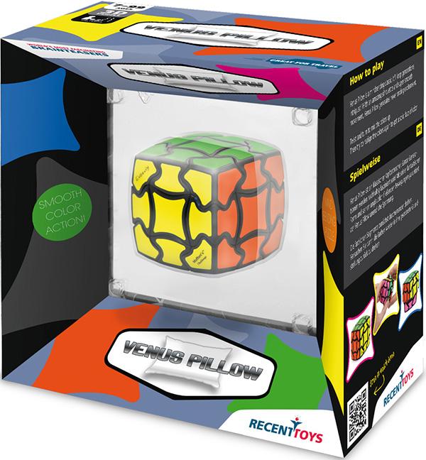 Головоломка Кубик Венеры от 1С Интерес