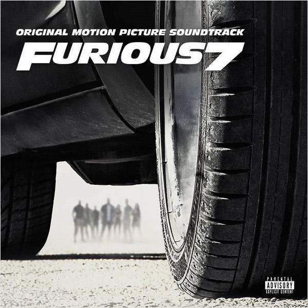 Furious 7: Original Motion Picture Soundtrack (CD)Сборник Furious 7: Original Motion Picture Soundtrack к сиквелу культового фильма «Форсаж» («Furious 7») содержит список абсолютно новых треков от самых популярных хип-хоп и R&amp;B-музыкантов в самых неожиданных комбинациях.<br>