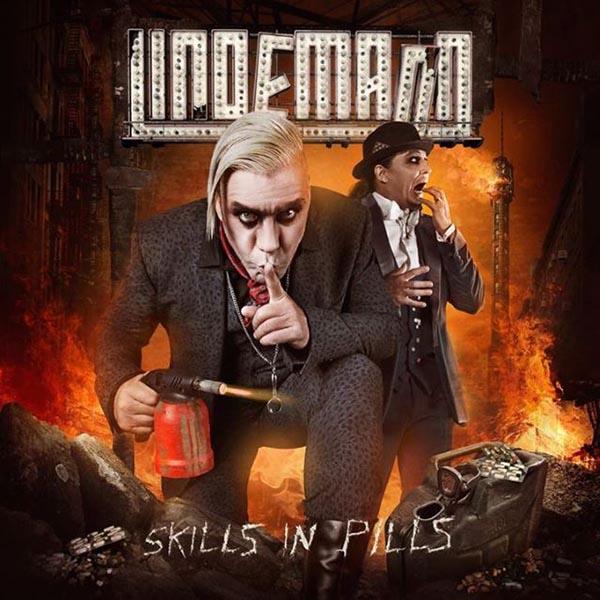 Lindemann: Skills In Pills (CD)Издание Lindemann. Skills In Pills включает 2-панельный Digipack и буклет на 28 страниц. Lindemann – cовместный проект фронтмена Rammstein Тилля Линдеманна и шведского легендарного метал-продюсера и музыканта Петера Тагтгрена (Hypocrisy, Pain).<br>