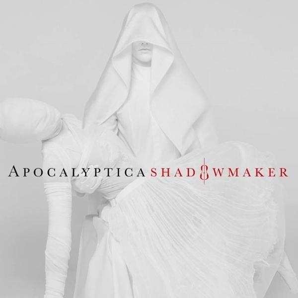 Apocalyptica. Shadowmarker