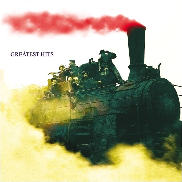 Аквариум: Greatest Hits (CD) элтон джон elton john greatest hits 1970 2002 2 cd