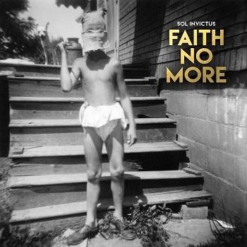 Faith No More: Sol Invictus (CD)Группа Faith No More выпустила новый студийный альбом Faith No More. Sol Invictus.<br>