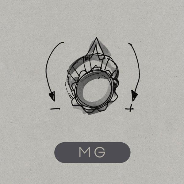 Martin Gore. MGMartin Gore. MG &amp;ndash; новый студийный альбом основателя, лидера и композитора Depeche Mode.<br>