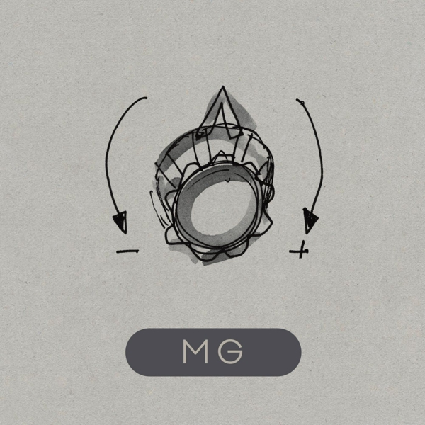 Martin Gore: MG (CD)