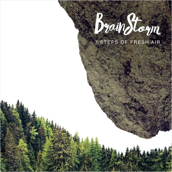 Brainstorm: 7 Steps Of Fresh Air (CD)19 мая группа BrainStorm выпустила новый студийный альбом 7 Steps Of Fresh Air. Пластинка была записана в легендарной берлинской &amp;laquo;Hansa Studio&amp;raquo; в сотрудничестве с продюсером Алексом Сильвой (Alex Silva).<br>