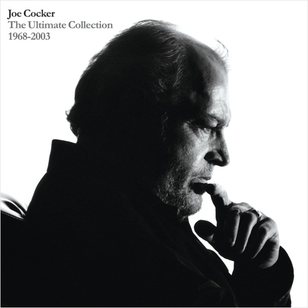 Joe Cocker: The Ultimate Collection 1968–2003 (2 CD) joe dassin eternel cd